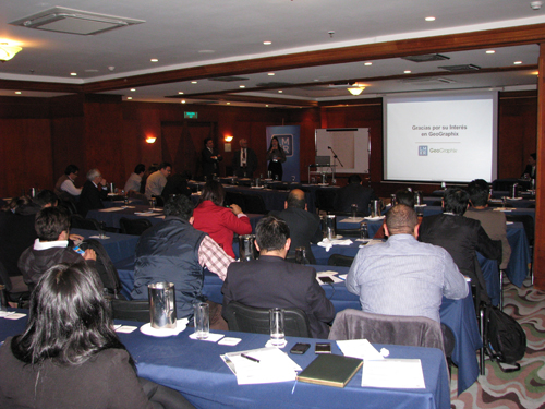 Colombia User Forum