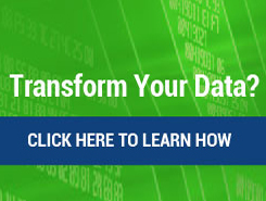 TRANSFORM YOUR DATA